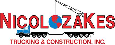 Nicolozakes Logo